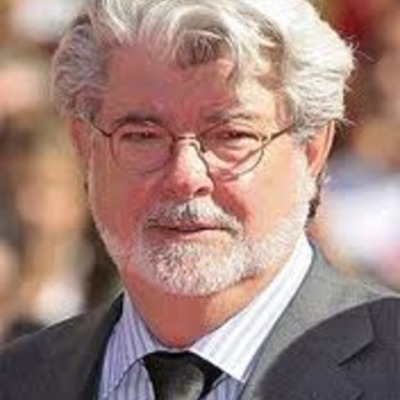"""George Lucas """"The Movie Lord"""" timeline"""