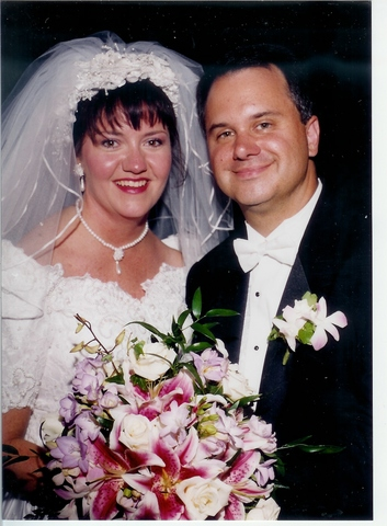 Psychosocial Event-My Wedding Day