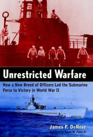 Unrestricted Warefare