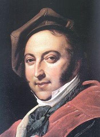 Rossini, Il Barbiere di Siviglia
