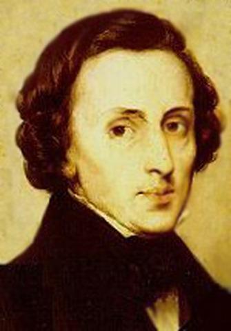 Chopin, Ballade in G minor , Op. 23