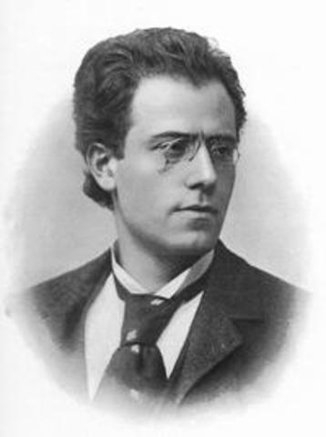 Mahler, First Symphony