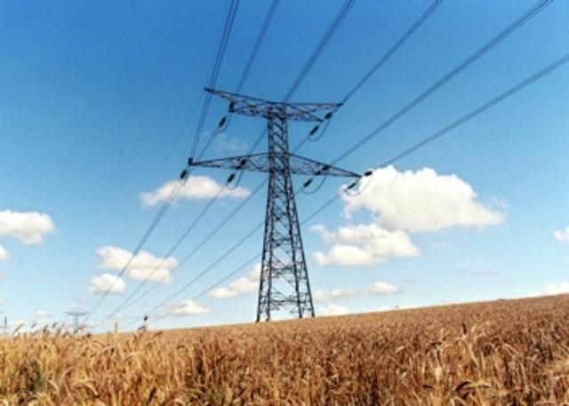 Présentation du tracé de la ligne électrique