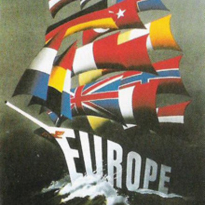 Marshallplanen (ERP) timeline