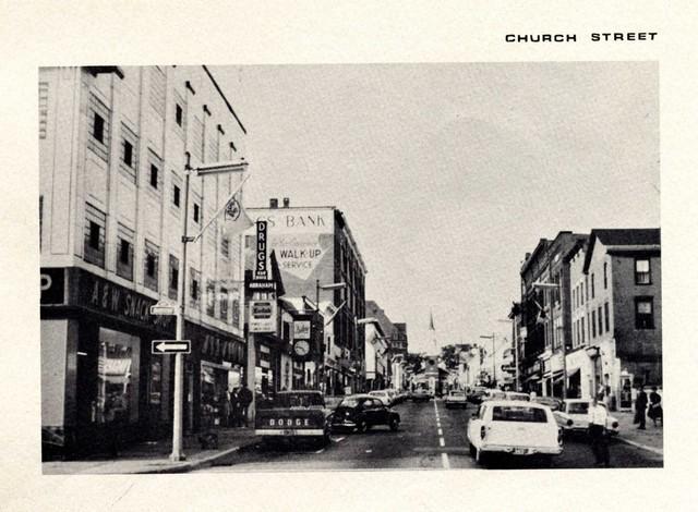 Church Street Photo