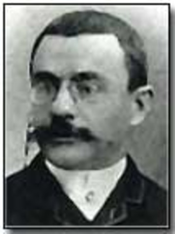 Theophile Delcasse