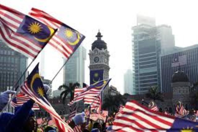 Malaysian Independence