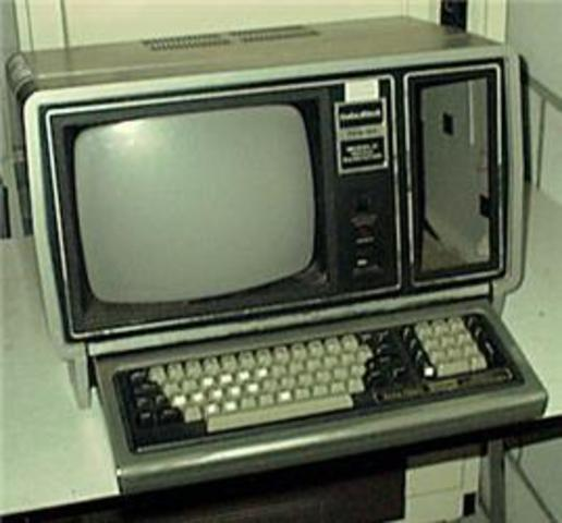 first consumer computers