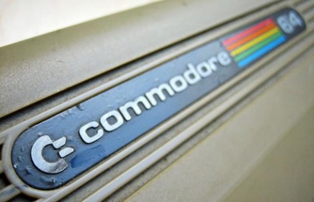 the comador 64