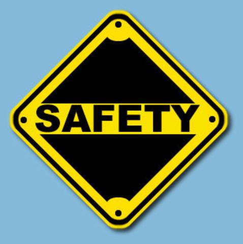 SAFE!!!!