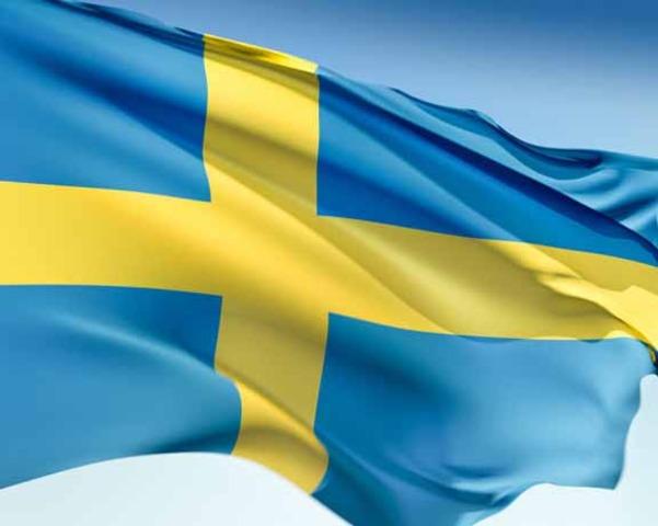 LISA'S FAMILY IS SAFE IN SWEDEN!