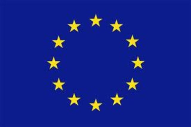"""the war storm burst over western europe"""
