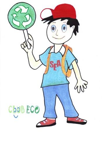 Super Eco Aluno