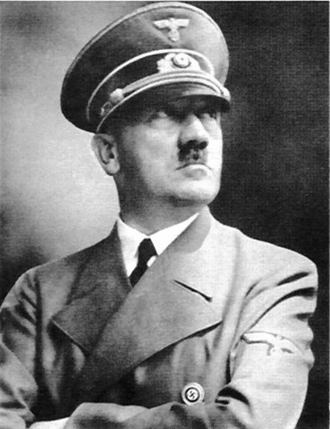 Hitler Becomes Leader of the Nazi Party