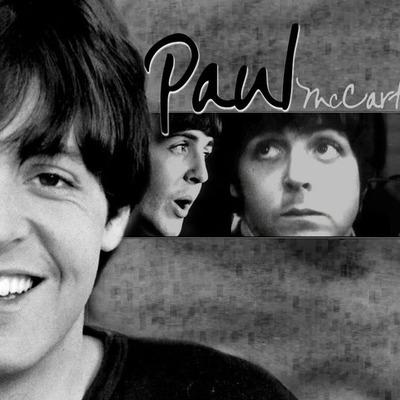Paul McCartney timeline