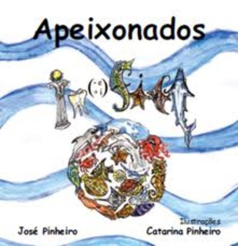Encontro com o escritor José Pinheiro