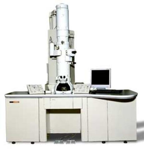 transmission electron micorscope
