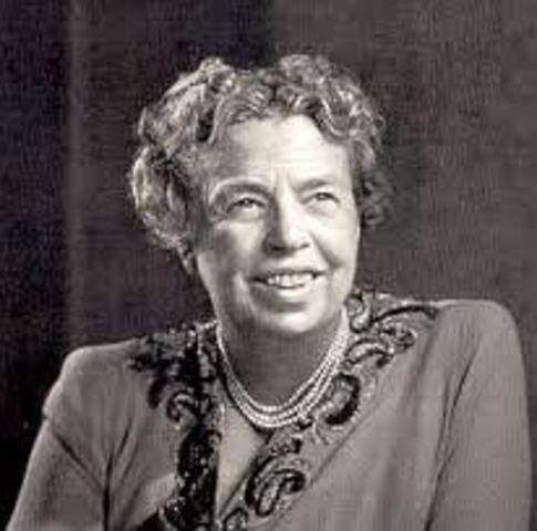 Married Eleanor Roosevelt