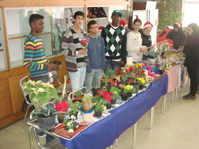 Feira do Natal 2010