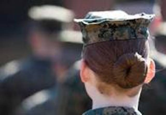 West Point admits women