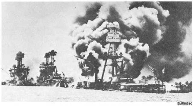 Battle of Midway, turning point of war in the Pacific