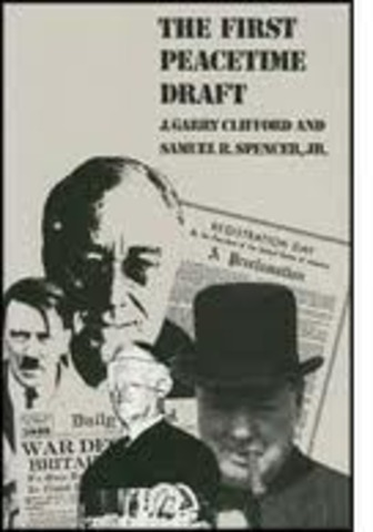 U.S. Peacetime draft