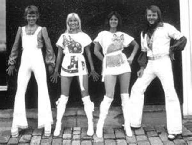 Fashion 1977
