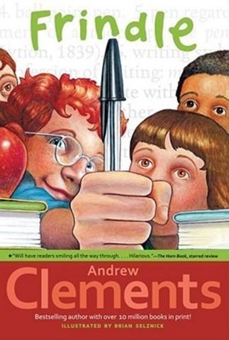Third Book Illustrated