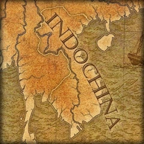 Indochina Invaded