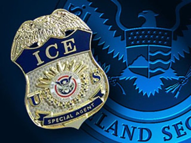 ICE Agent Shooting