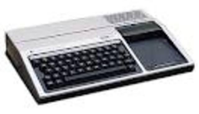 Texas Instruments TI-99