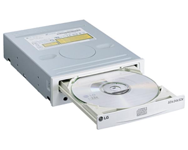 Unidades de DVD-ROM Unidades de CD-RW