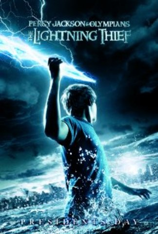 Rick Riordan finishes the First Book of the Olympian Demigod Series