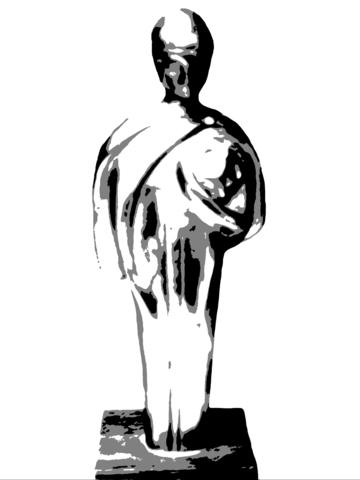 Rick Riordan gets his first Awards