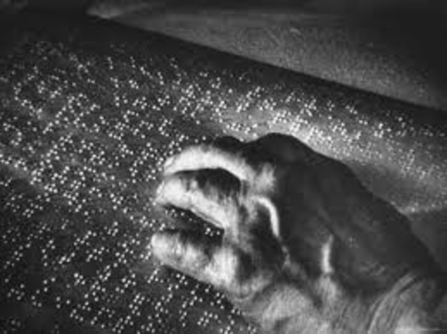 The Breakthrough of Braille