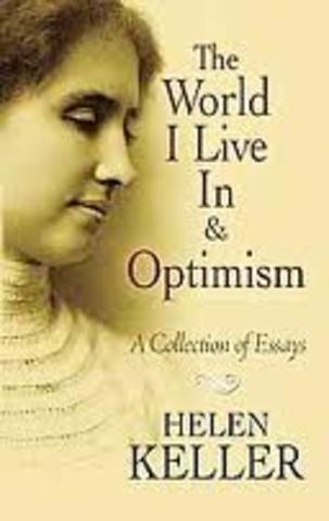 Helen's Books Continue to Come