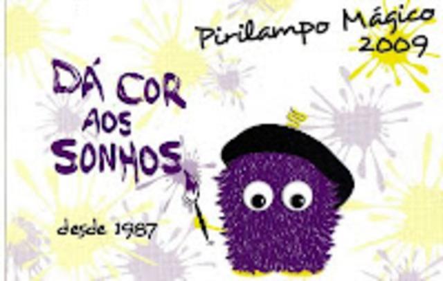 Campanha Pirilampo Mágico 2009