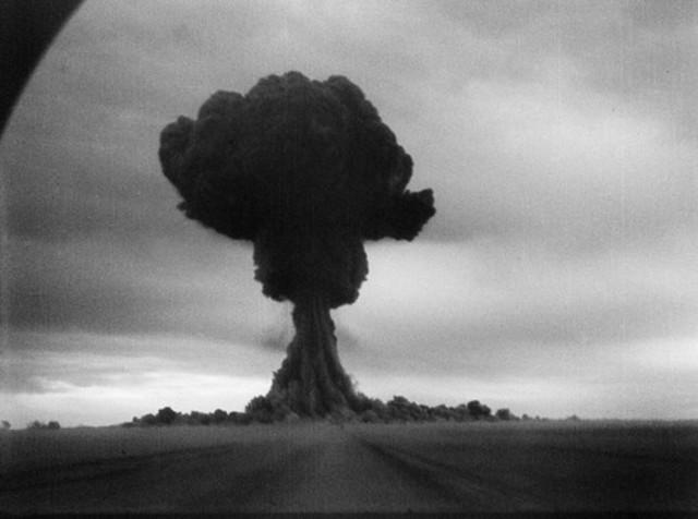 URSS Primera BOMBA ATÓMICA - MAD