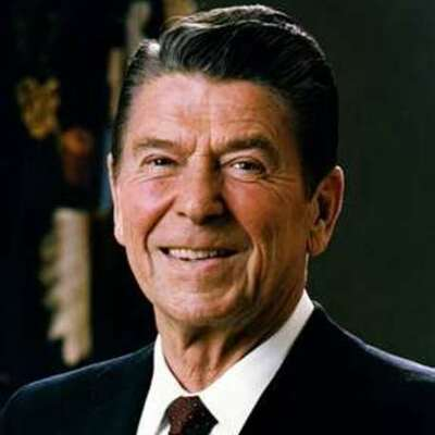 Timeline of Ronald Reagan