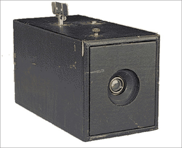 First Kodak