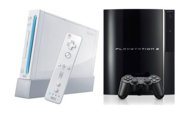 PS3 & Wii