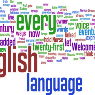 The History of the English Language timeline