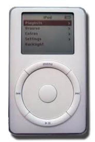 2002 iPod
