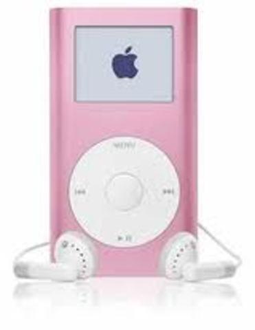 2004 iPod