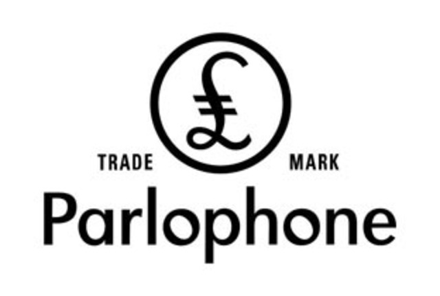 Negotiated a record contract with Parlophone