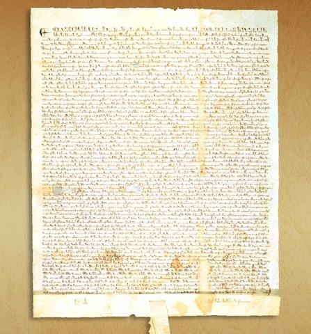 Carta de los derechos