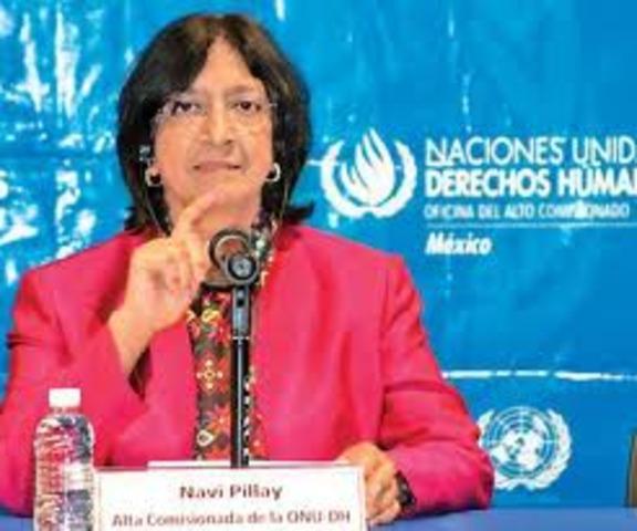 Primera Reunión en Ginebra del Comité para la Eliminación de la Discriminacióncontra la Mujer