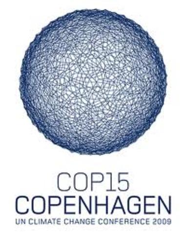se celebró en Copenhague la Conferencia de las Partes en la Convención Marco