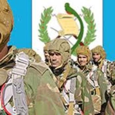 Conflicto Armado Hechos Historicos  timeline