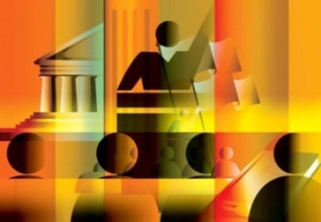 Ideas de Irene Gendzier sobre el rol de la ciencia política en la conformación de las teorías de modernización.